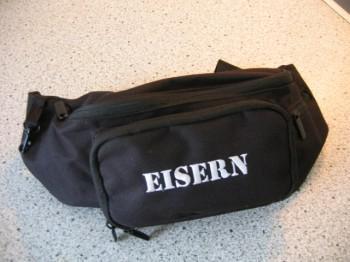 """Bauch Tasche """"EISERN"""""""