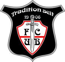 """Aufnäher """"Tradition"""" klein"""