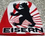 """Mütze """" Berliner Bär"""""""