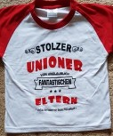 """Tshirt """"Eltern"""""""