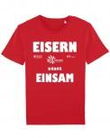 """T-Shirt """"Einsam"""""""