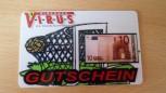 Gutschein Wert 10 Euro