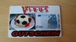 Gutschein Wert 20 Euro