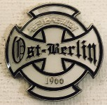"Pin ""Ost-Berlin"""