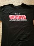 "T-Shirt ""Mehr als Unioner"""