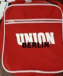 """Umhängetasche rot Klein """" Union Berlin"""""""