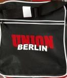 """Umhängetasche schwarz Klein """" Union Berlin"""""""