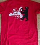 """T-Shirt """"Unioner dürfen das"""""""