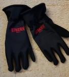 Handschuh  EISERN  Größe S/M  schwarz