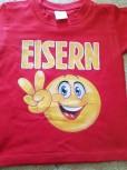 "T-Shirt ""Smiley"""